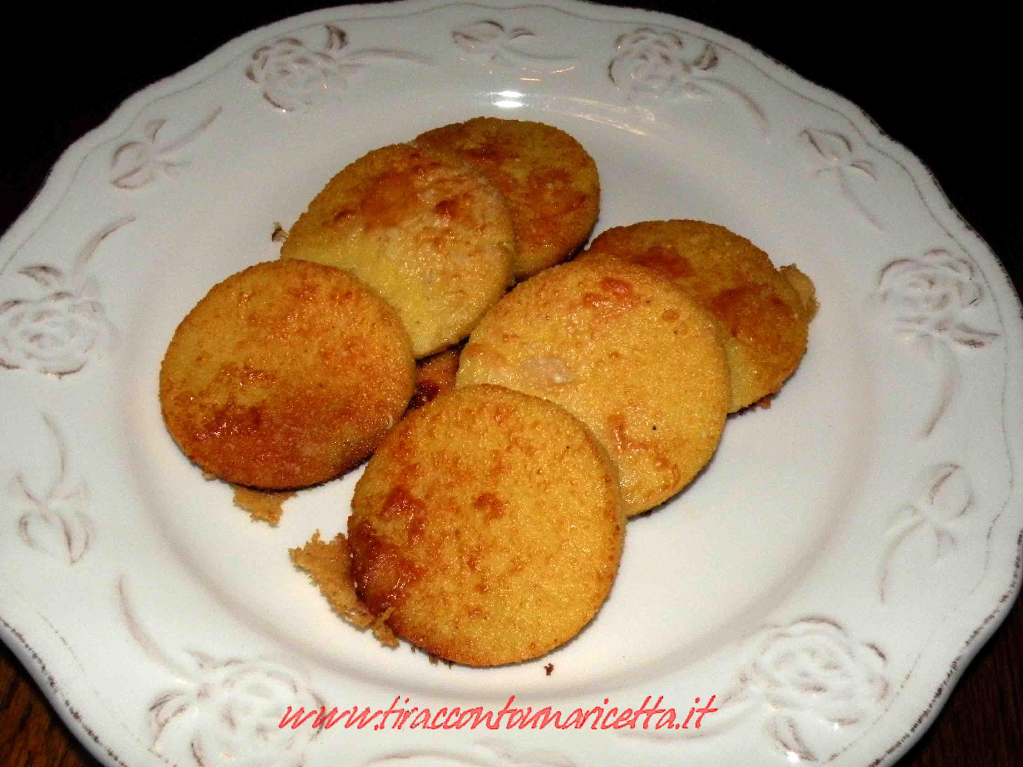 Gnocchi alla romana ti racconto una ricetta - Come cucinare gnocchi alla romana ...